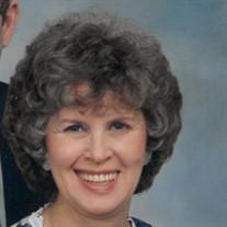 Joyce Elizabeth Goodman