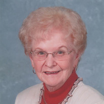 Anne Laslie Clark