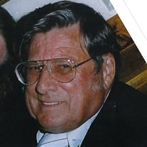 Edwin S. Holbrook