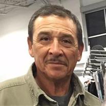 Jose Juan Alvarado Garcia