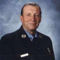 Paul D. Sanders