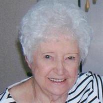 Kathleen (Frasher) Crouse