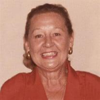 Helen Frances Burger