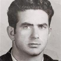 Francesco A. Guarnieri