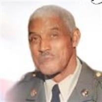 Leonard Clark  Jr