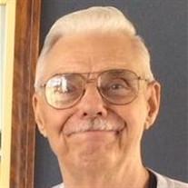 Martin J. Springer