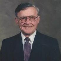 Dr. Aubrey Earl Wilkinson