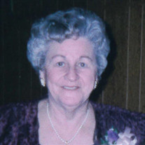 Ruth D. (Biehn) Lang