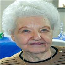Gladys Marie Shelton