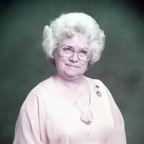 Mrs. Mary Louise Deason