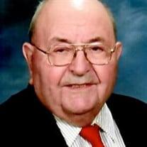 Walter H. Frey