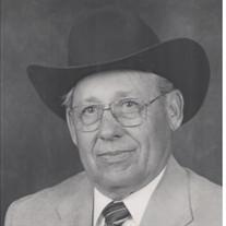 Clayton Edward  Wilson