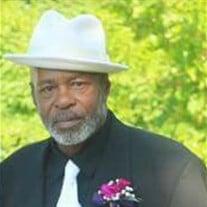 Michael Bernard  (Uncle Mike) Williams Sr