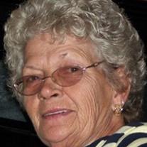 Celia Ann Schroeder