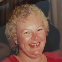 Judith Mae Dimlich