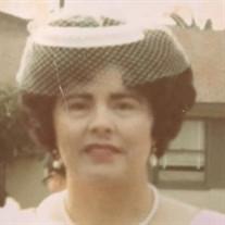 Juanita Frances Gutierrez
