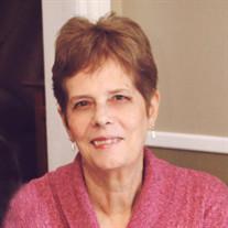 Lea Gregory