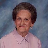 Ruth Gentry