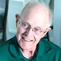 Charles Roy Carter