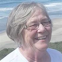 Helen Lynn 'Pinkie' Harrison