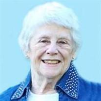 Faye Beryl Stillman