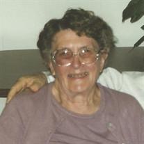 Carol Marie Hodgman
