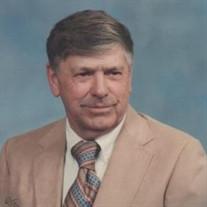 Robert Vernon Vissers