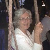 Glonda  R. Allison