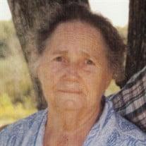 Margaret Madine Mudd