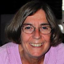 Agnes N. Rahill