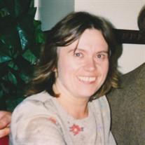 Margaret Chwojdak