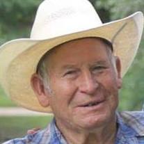 Olan  Ray  Dotson Sr.