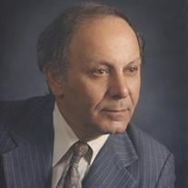 Dr. Alexander F. Bonacarti