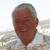 Rudolph Richard Steinbock
