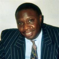 Mr. Gerald Everette Moore