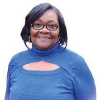 Ms. Alma Dianne Smith