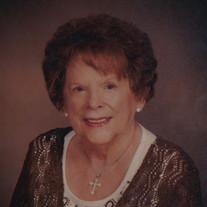 Norma Frances Thompson