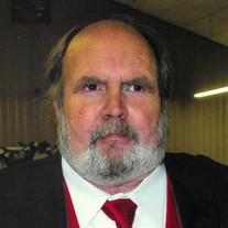 Thomas D. Beazer