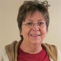Reba Lynn Jordan