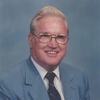 Rev. Golden A. Gaither