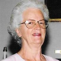 Rose Marie Bowen
