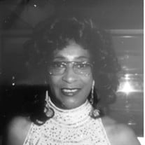 Inez E. Simpkins(Betty)