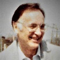 Eugene Atkinson