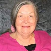 Mrs. Dorothy Marcine Bolen Braden