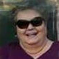Judy Sutherland Kennedy