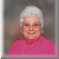 Mrs. Sue Gardner