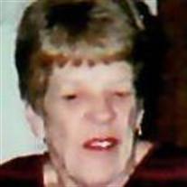 Pauline M. Cline Smith