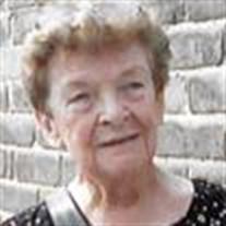 Gladys Rowles