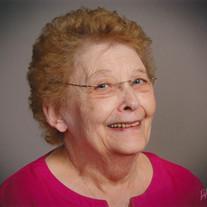 Judy A. Gillis
