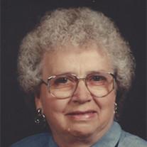 Catherine Ann Hansen